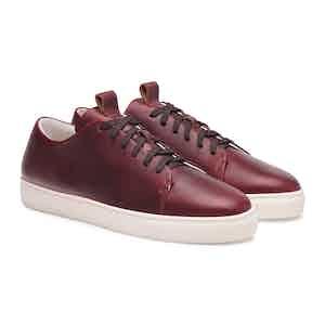 Neutral Buccaneer Sneakers
