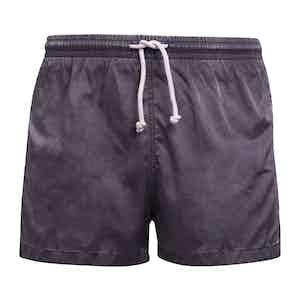 Purple Swim Shorts
