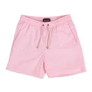 Rose Hamptons Swim Shorts