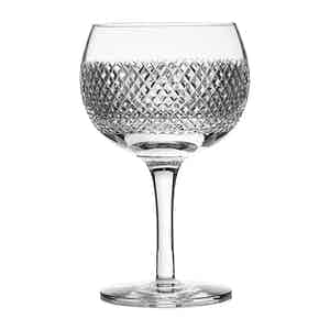 Crystal Thirlmere Gin Glass