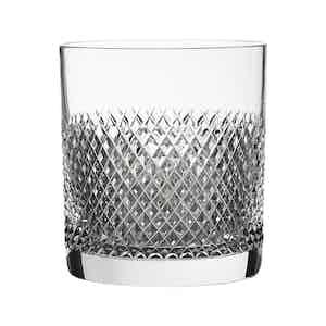 Crystal Thirlmere Jumbo Whiskey Glass