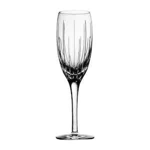 Crystal Trafalgar Champagne Flute