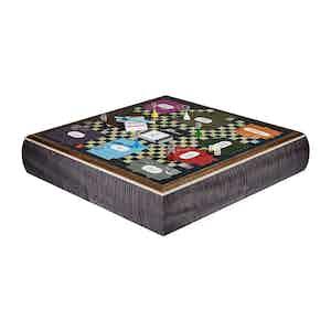 Sycamore and Walnut Cluedo-Monopoly Pursuit Compendium