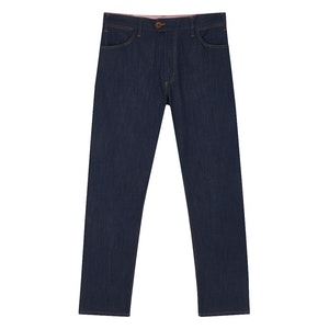 Indigo Denim Dean Jeans