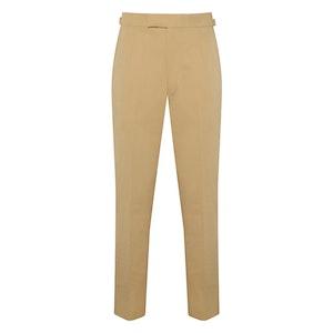 Safari Soft Cotton Style One Trousers