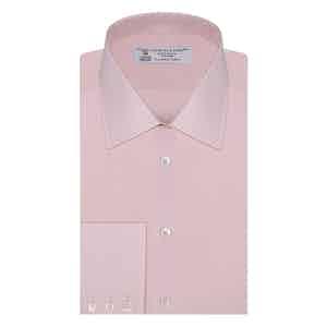 Pink Sea Island Quality Cotton Shirt