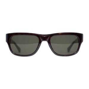 Dark Brown Tortoiseshell Yvan Sunglasses