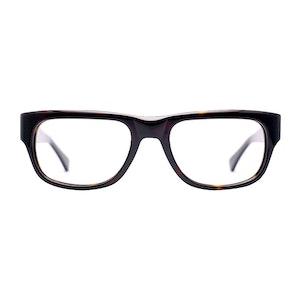 Dark Brown Tortoiseshell Yvan Glasses