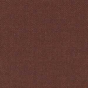 Maroon Linen-Silk-Cotton Batavia Fabric