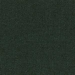Emerald Green Linen-Silk-Cotton Batavia Fabric