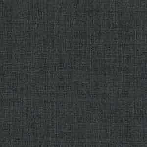 Smoke Grey Light Panama Worsted Virgin Wool Fabric