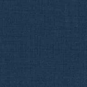 Indigo Blue Light Panama Worsted Virgin Wool Fabric