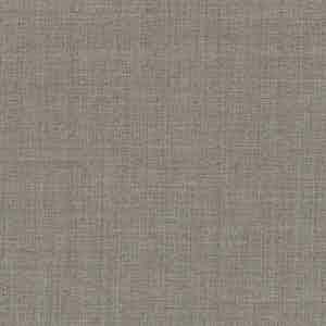 Taupe Grey Light Panama Worsted Virgin Wool Fabric