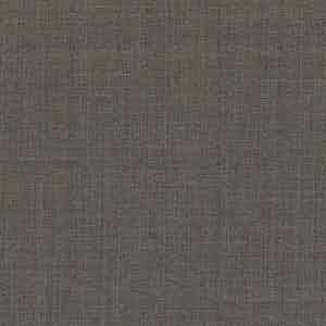 Dark Taupe Grey Light Panama Worsted Wool Fabric