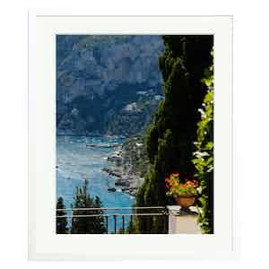 Capri, May 2019 by Ryan Neeven Colour Print