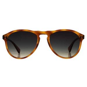Vintage Tortoiseshell Natural Cellulose Paul Sunglasses