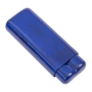 Blue Gigantes Double Cigar Case