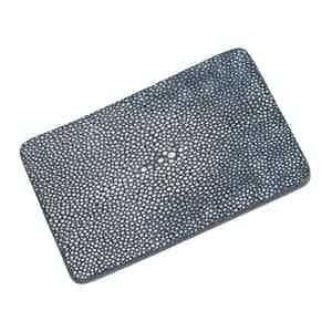 Black Stingray 5-Card Holder