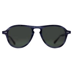 Mountain Rain Acetate Californian Sunglasses