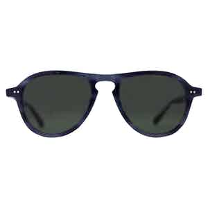 Mountain Rain Acetate Californian Sunglasses