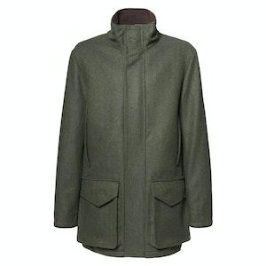 Men's Glenwherry Tweed Field Coat