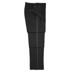 Black Dinner Trousers