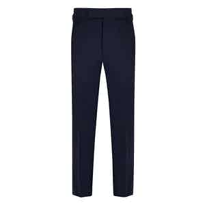 Navy VBC Contemporary Trousers