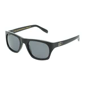 Michael Black D-Frame Sunglasses