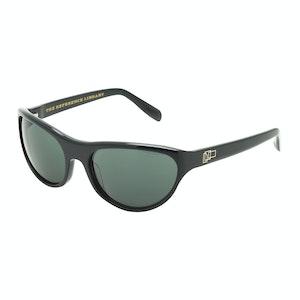 Gene Black Sunglasses