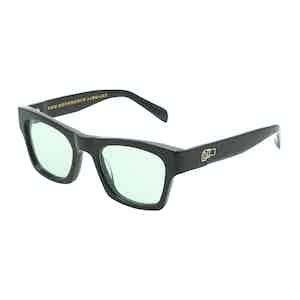 Eddie Black Sunglasses