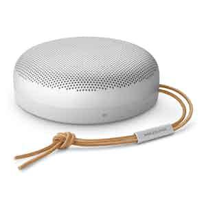 Grey Mist Beosound A1 2nd Gen Bluetooth Speaker