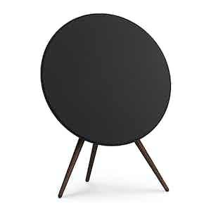 Black & Walnut Beoplay A9 Home Speaker