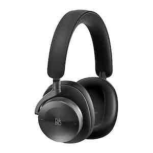 Black Beoplay H95 Noise Cancelling Headphones