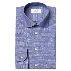 Blue Diamond Contemporary Fit Shirt
