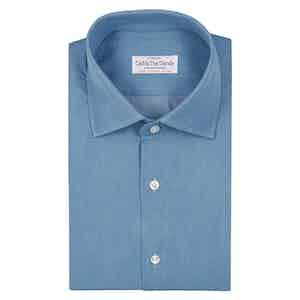 Denim Blue Journey Shirt