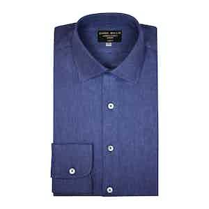 Indian Ink Brushed Cotton shirt