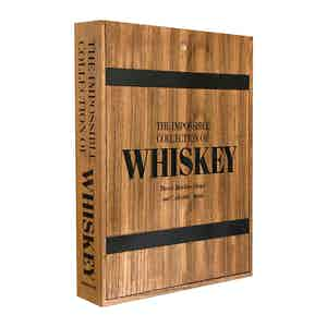 The Impossible Collection of Whiskey