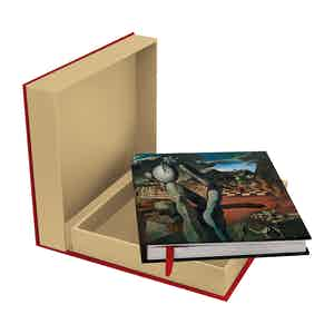 Salvador Dali: The Impossible Collection