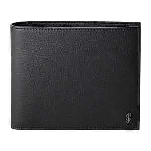 Black Grape Eco Craft 8-Card Billfold