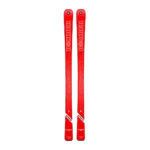 Radar Red Pro Terrain 84 Skis