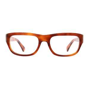 Caramel Tortoisehell Yvan Optical Frames