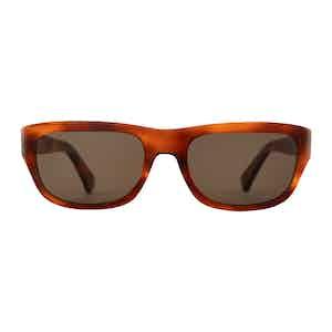 Caramel Tortoisehell Yvan Sunglasses