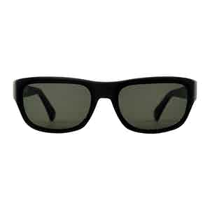 Piano Black Yvan Sunglasses