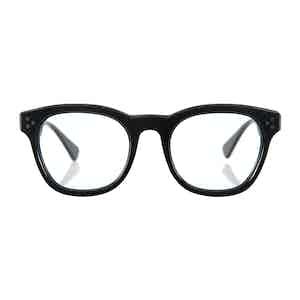 Black Hughes Optical Frames