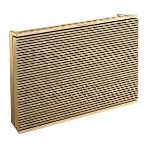 Gold Tone Beosound Level Portable Speaker
