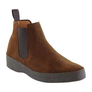 Polo Snuff Suede Adam Chelsea Boot