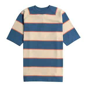 Ensign Blue Organic Cotton Newport T-Shirt