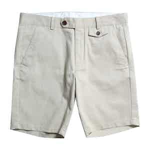 Neutral Organic Cotton Tricker Shorts