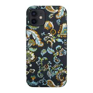 Multicoloured Silk Alchimist Tivano iPhone 12/12 Pro Case