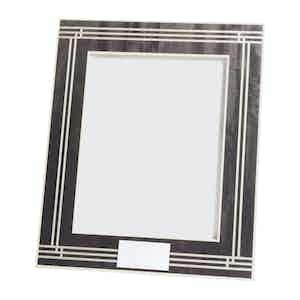Neutral Deco 8x10 Frame